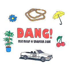 Dang! (Radio Edit)