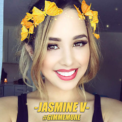 Gimme More (Single) - Jasmine V