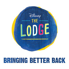 Bringing Better Back (The Lodge OST) (Single) - Cast Of The Lodge