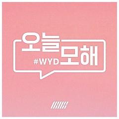 #WYD - iKON