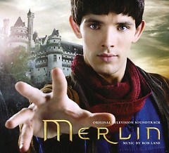 Merlin OST - Rob Lane