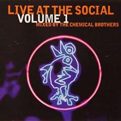 Live At The Social Volume 1 (CD1)