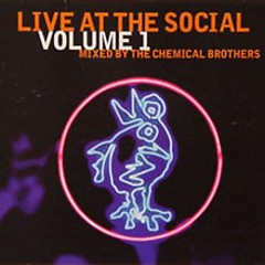 Live At The Social Volume 1 (CD2)