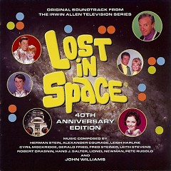 Lost In Space OST (Pt.3)