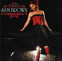 The Very Best Of Sam Brown - Sam Brown