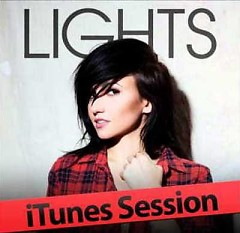 Lights - Itunes Session