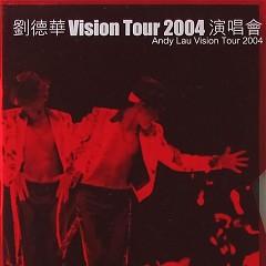 Vision Tour 2004 演唱会 (CD1)