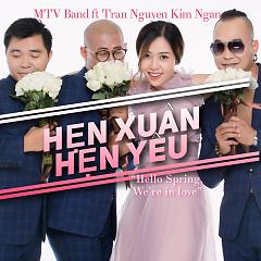 Hẹn Xuân Hẹn Yêu (Single) - MTV, Trần Nguyễn Kim Ngân