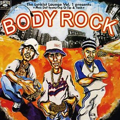 Body Rock - Mos Def