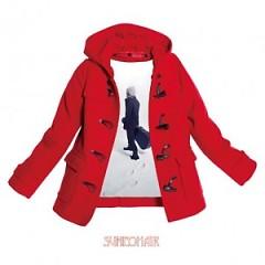 赤いコート (Akai coat) - Suneohair