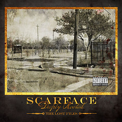 Deeply Rooted The Lost Files - Scarface