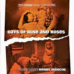 Days Of Wine And Roses OST (Pt.2)