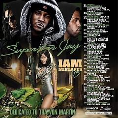 I Am Mixtapes 115 (CD1)