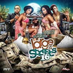 Large On Da Streets 16 (CD1)