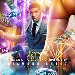 Diamond Cutz (CD1)