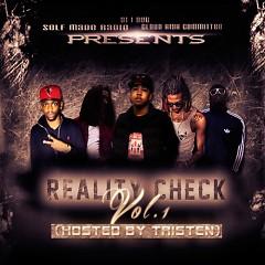 Reality Check (CD1)