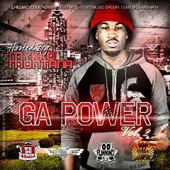 GA Power 2 (CD1)