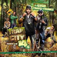Trap City 14.5 (CD1)