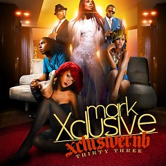 Xclusive R&B 33 (CD1)