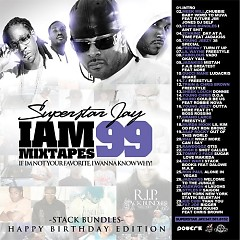 I Am Mixtapes 99 (CD1)