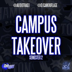 Campus Takeover 2 (CD2)