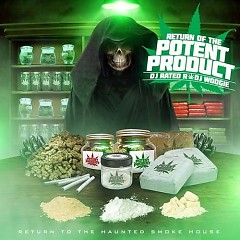 Return Of The Potent Product (CD2)
