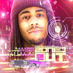 Zoned Out 2 (CD2)