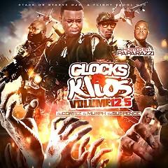 Glocks & Kilos 12.5 (CD1)