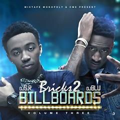 Bricks 2 Billboards 3 (CD1)