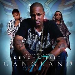 Gangland 17 (CD1)