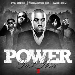 Power Part Three (CD2)