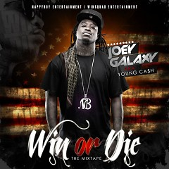 Win Or Die (CD1) - Young Galaxy
