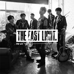 Real Man (Single) - The East Light