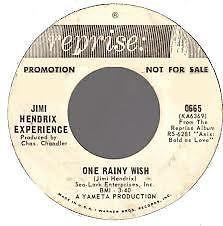 One Rainy Wish (Classic Singles)
