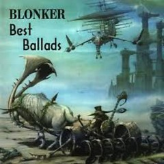 Best Ballads - Blonker