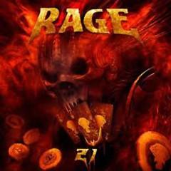 21. - Rage