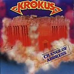 Change Of Address - Krokus