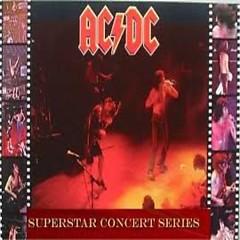 Westwood One Superstars Concert Series 1976-1979