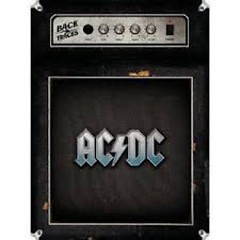Backtracks (Deluxe Edition) (CD4) - AC/DC