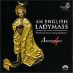 An English Ladymass (CD2) - Anonymous 4