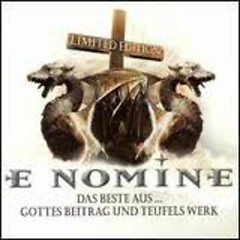 Das Beste Aus Gottes Beitrag Und Teufels Werk (CD3) - E Nomine