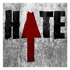 Hate (EP) - Hawthorne Heights