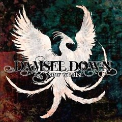 Now We Rise - Damsel Down