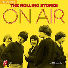 On Air (Deluxe) (3 Pre-Order) (Single) - The Rolling Stones