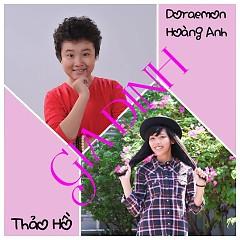 Gia Đình - Hoàng Anh ((The Voice Kids)),Thảo Hồ