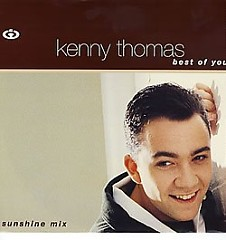 Best Of You (CDS)