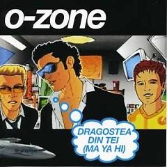 Dragostea Din Tei (CDM) - O-Zone