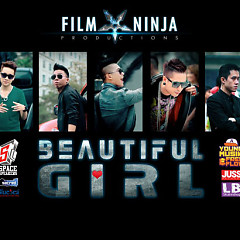 Beautiful GIrl (Single) - Cường Seven
