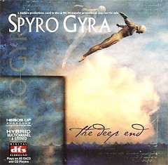 The Deep End - Spyro Gyra