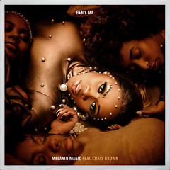 Melanin Magic (Pretty Brown) (Single)